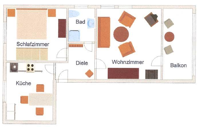 grundriss. Black Bedroom Furniture Sets. Home Design Ideas